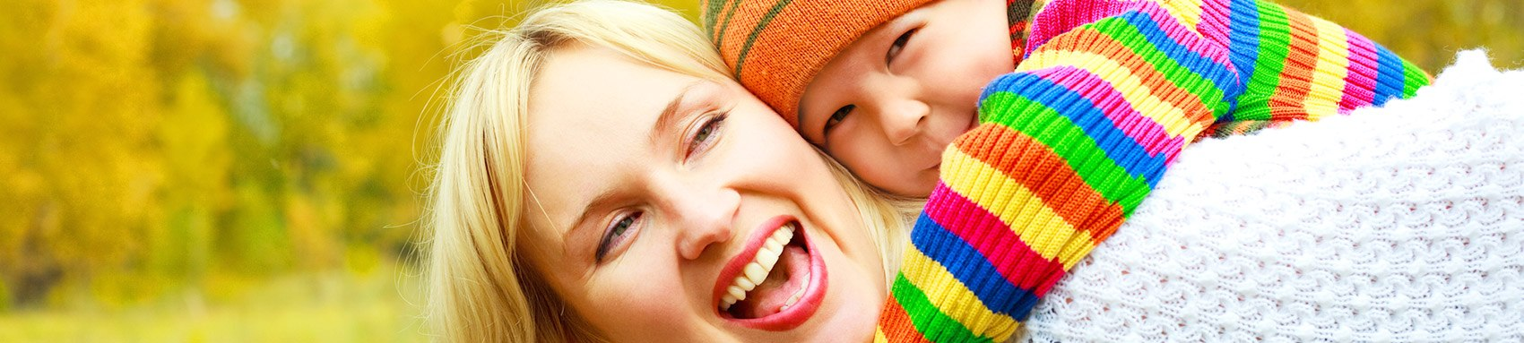 Tooth Colored Fillings - Earl E Gaball DDS